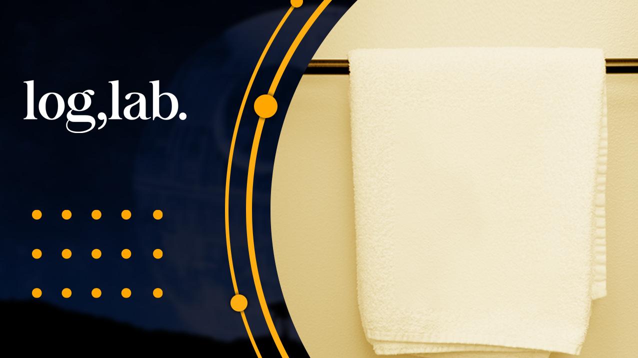 O dia da toalha não é promoção de cama, mesa e banho